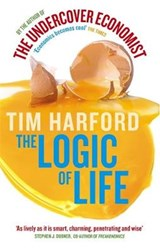 Logic Of Life | Tim Harford |