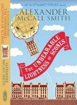 Unbearable Lightness Of Scones | Alexander Mccall Smith |