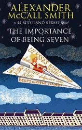 Importance Of Being Seven | Alexander Mccall Smith |