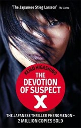 Devotion Of Suspect X | Keigo Higashino |