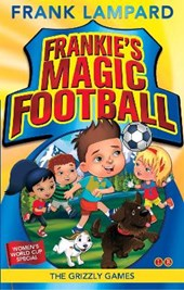 Frankie's Magic Football: The Grizzly Games | Frank Lampard |