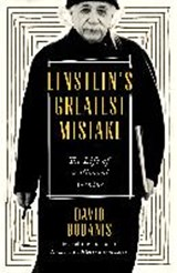 Einstein's greatest mistake | David Bodanis |