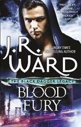 Blood Fury | J. R. Ward |