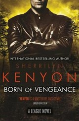 Born of Vengeance | Sherrilyn Kenyon |