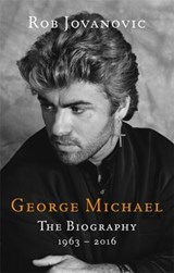 George Michael | Rob Jovanovic |