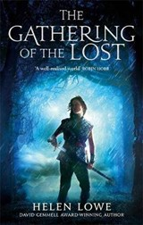 Gathering Of The Lost | Helen Lowe |