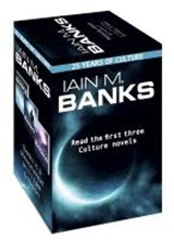 Culture. 25th Anniversary Box Set | Iain M. Banks |
