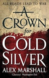 Crown for cold silver