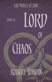 Wheel of time (06): lord of chaos