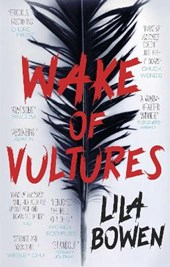 Wake of Vultures | Lila Bowen |