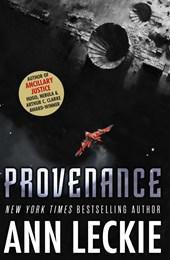 Provenance | Ann Leckie |