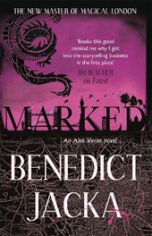 Marked | Benedict Jacka |