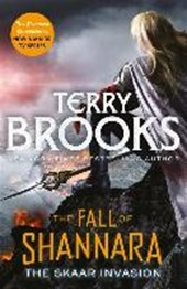 The Fall of Shannara 02. The Skaar Invasion | Terry Brooks |