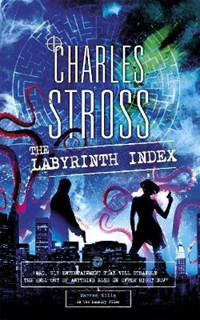 The Labyrinth Index | Charles Stross |