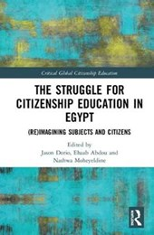 The Struggle for Citizenship Education in Egypt