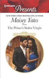 The Prince's Stolen Virgin | Maisey Yates |