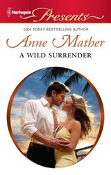 A Wild Surrender | Anne Mather |
