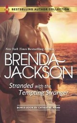 Stranded with the Tempting Stranger | Brenda Jackson |