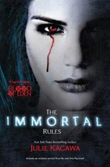 The Immortal Rules | Julie Kagawa |
