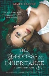 The Goddess Inheritance | Aimee Carter |