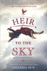 Heir to the Sky | Amanda Sun |