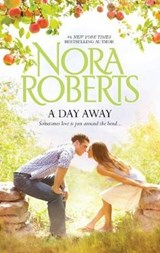 A Day Away | Nora Roberts |