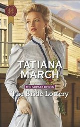 The Bride Lottery | Tatiana March |