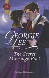 The Secret Marriage Pact | Georgie Lee |