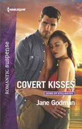 Covert Kisses | Jane Godman |