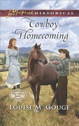 Cowboy Homecoming | Louise M. Gouge |