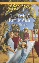 The Twins' Family Wish | Lois Richer |
