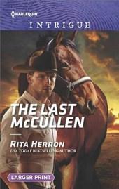 The Last McCullen