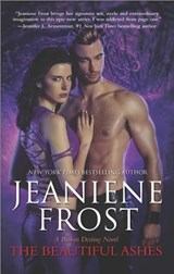 The Beautiful Ashes | Jeaniene Frost |