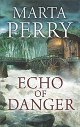 Echo of Danger | Marta Perry |