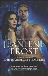 The Brightest Embers | Jeaniene Frost |