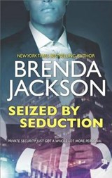 Seized by Seduction | Brenda Jackson |