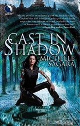 Cast in Shadow | West, Michelle ; Sagara, Michelle |