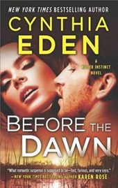 Before the Dawn | Cynthia Eden |