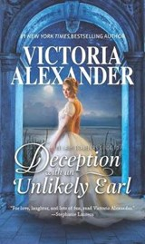 Lady Travelers Guide to Deception With an Unlikely Earl | Victoria Alexander |