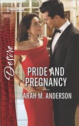 Pride and Pregnancy | Sarah M. Anderson |