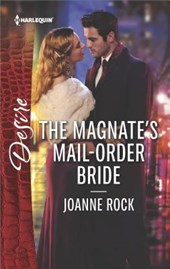The Magnate's Mail-Order Bride | Joanne Rock |