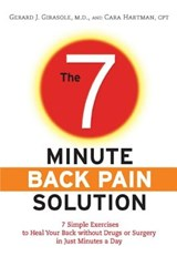 The 7-Minute Back Pain Solution | Dr Gerard Girasole |