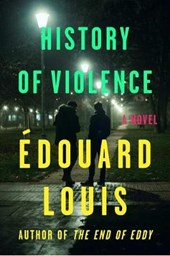 History of Violence | Édouard Louis |