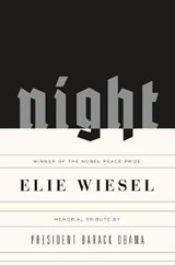 Night | Elie Wiesel |