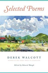 Selected Poems | Derek Walcott |