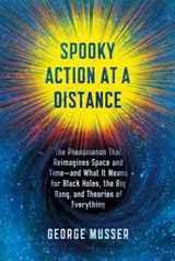 Spooky Action at a Distance | George Musser |