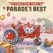 Tractor Mac Parade's Best | Billy Steers |