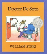 Doctor De Soto | William Steig |