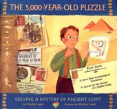 5,000-Year-Old Puzzle