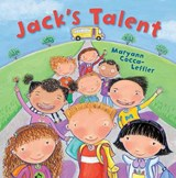 Jack's Talent | Maryann Cocca-Leffler |